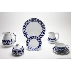 Juego de Desayuno Itálica Sargadelos catálogo cerámica online