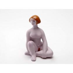 Desnudo Carmen
