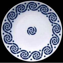 Sargadelos catálogo cerámica Vajilla Espiroide Sargadelos