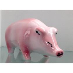 Cerdo rosa Sargadelos