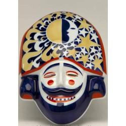 Máscara Felo nº 1