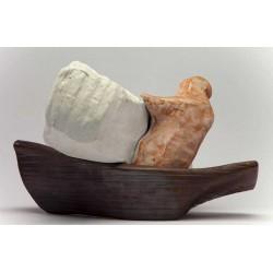 Barco Preto de Leiro Sargadelos