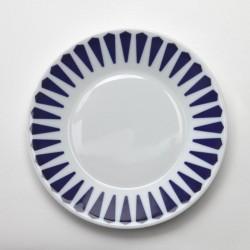 Sargadelos catálogo cerámica online Vajilla Estrella