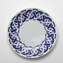 Sargadelos catálogo cerámica online Vaixela Encadrelado