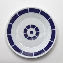 Sargadelos catálogo cerámica online Vajilla Coroa