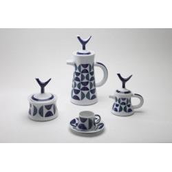 Juego de Café AB 1 Sargadelos catálogo cerámica online