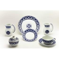 Juego de Desayuno Armañá 3 Sargadelos catálogo cerámica online